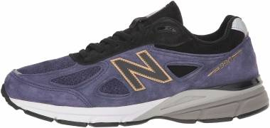 New Balance 990 v4 - Purple (M990BP4)