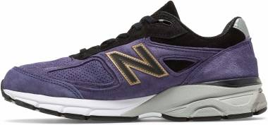 New Balance 990 v4 - Purple