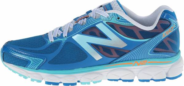 new balance 1080 high arch support shoe