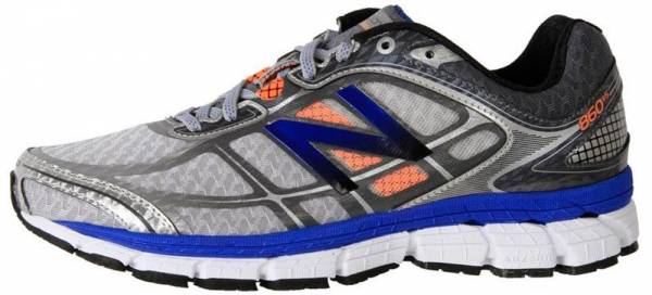 New Balance M860 D V5 Men's Training Shoes 1677