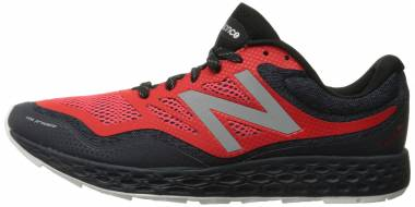 New Balance Fresh Foam Gobi Trail Orange Men