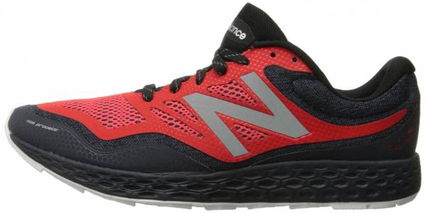 the latest 307ec ff045 New Balance Fresh Foam Gobi Trail Orange