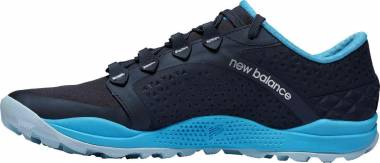 New Balance Minimus 10 v4 Grey with Blue Men
