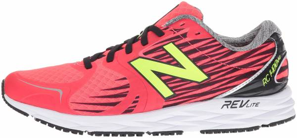 New Balance 1400 v4 men red/black