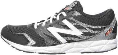 New Balance 590 v5 - Black/White (W590LB5)