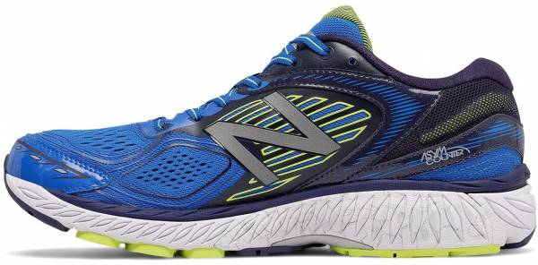 newest fa6e5 4d8f9 New Balance 860 v7 Blue