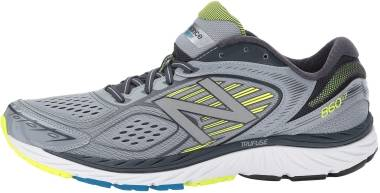 New Balance 860 v7 - Gray
