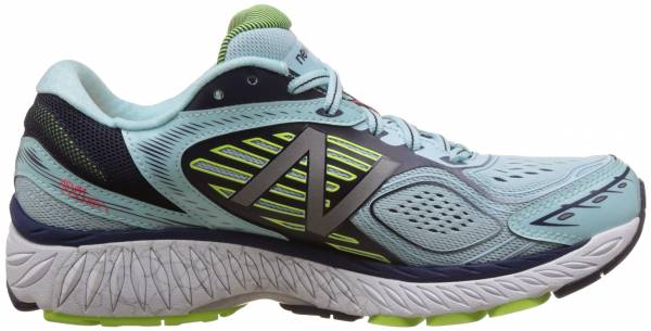 the latest f4af3 d7d10 9 Reasons to NOT to Buy New Balance 860 v7 (May 2019)   RunRepeat