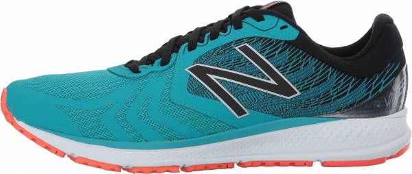 New Balance Vazee Pace v2 - Multicolore Teal Black