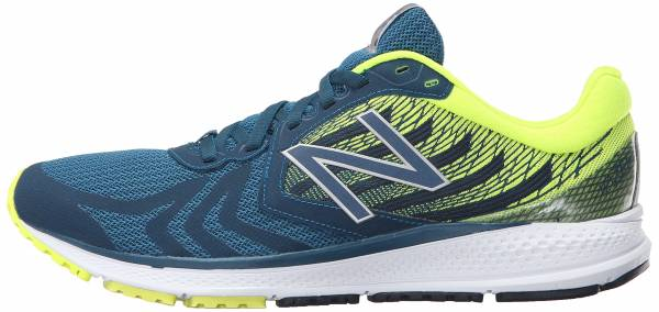 New Balance Vazee Pace v2 Green/Yellow