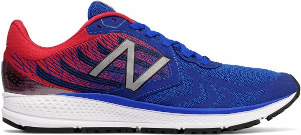 New Balance Vazee Pace v2 men blue/red