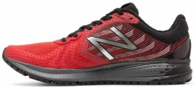 New Balance Vazee Pace v2 - Chinese Red Metallic Silver (MPACECA2)