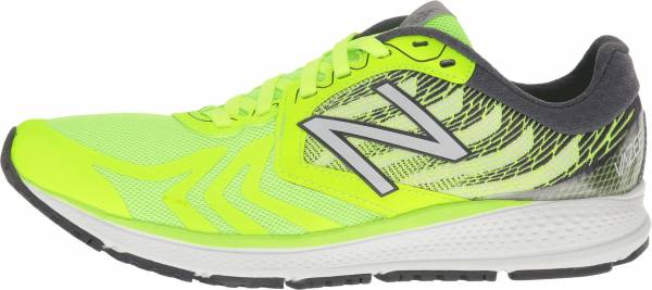 New Balance Vazee Pace v2 woman green/grey