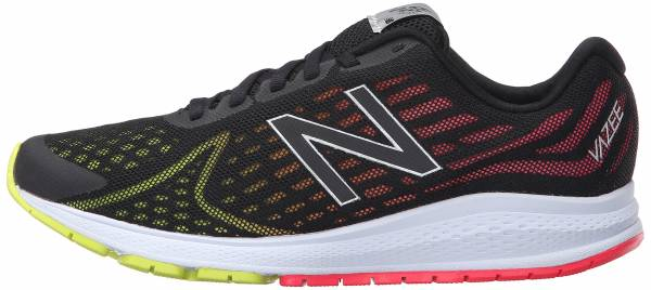 New Balance Vazee Rush v2 men black/pink