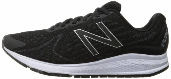 New Balance Vazee Rush v2 men black/white