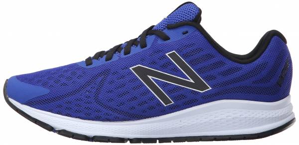 New Balance Vazee Rush v2 men blue/black