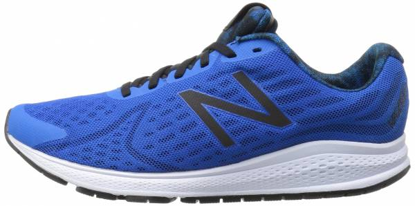New Balance Vazee Rush v2 men white/blue/black