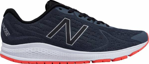 New Balance Vazee Rush v2 men grey/orange