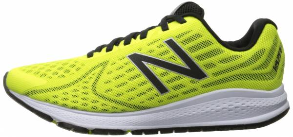 New Balance Vazee Rush v2 men yellow/black
