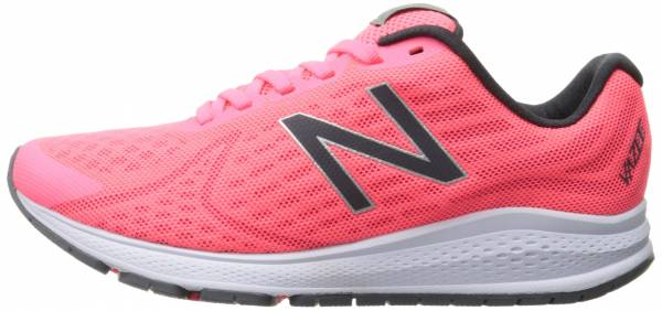 New Balance Vazee Rush v2 woman pink/grey