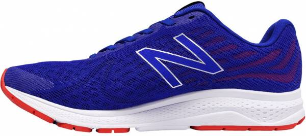 New Balance Vazee Rush v2 men blue/red