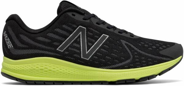 New Balance Vazee Rush v2 men black/yellow