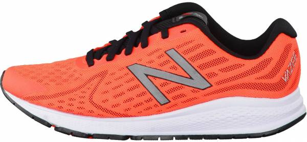 New Balance Vazee Rush v2 men alpha orange/black