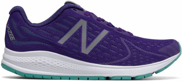 New Balance Vazee Rush v2 woman purple/blue