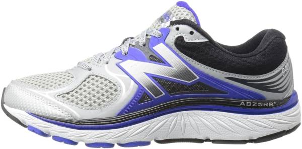 New Balance 940 v3 Silver/Blue/Black
