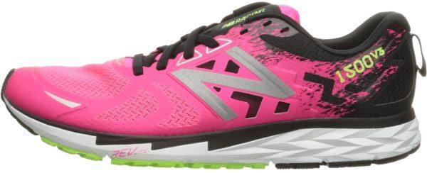 New Balance 1500 v3 - Pink (W1500PB3)