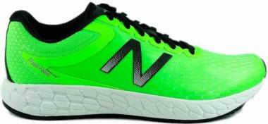New Balance Fresh Foam Boracay v3 - Green (MBORAGF3)