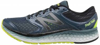 New Balance Fresh Foam 1080 v7 - Typhoon/Hi-lite (M1080GY7)