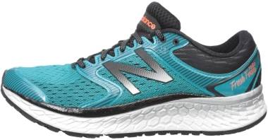 New Balance Fresh Foam 1080 v7 - Pisces/Black (M1080BO7)