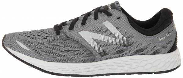 New Balance Fresh Foam Zante v3 Gunmetal/Black
