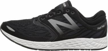 New Balance Fresh Foam Zante v3 Black/Thunder Men