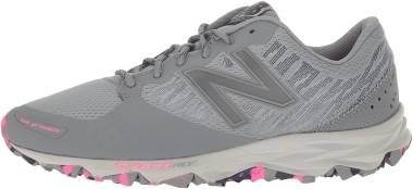 New Balance 690 v2 Trail - Gunmetal/Dark Denim (WT690RG2)