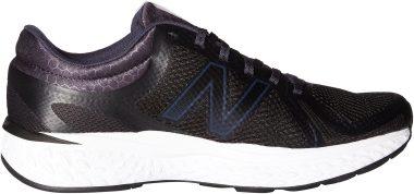 New Balance 720 v4 Black/grey Men