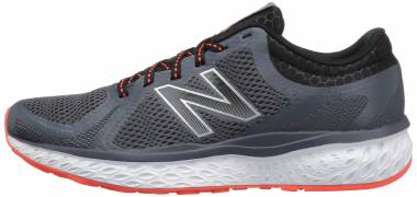 New Balance 720 v4 - Grey (M720LT4)