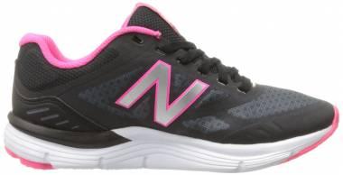 New Balance 775 v3 - Thunder/Black/Alpha Pink