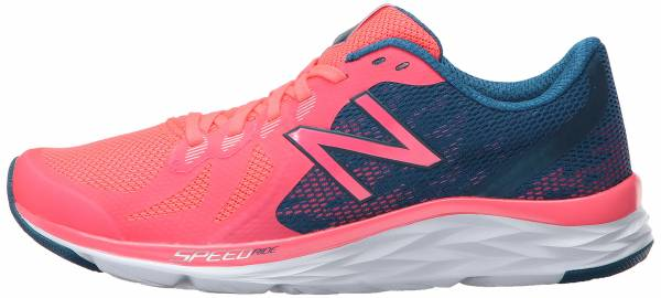 New Balance 790 v6 Pink
