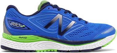 New Balance 880 v7 - Blue (M880BW7)