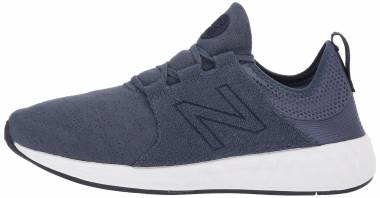 New Balance Fresh Foam Cruz Blue Men