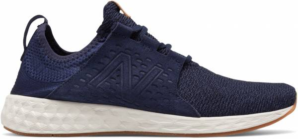 New Balance Fresh Foam Cruz - Blau Navy (MCRUZON)
