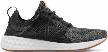 New Balance Fresh Foam Cruz - Black (WCRUZOB)