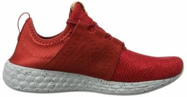 New Balance Fresh Foam Cruz - Red