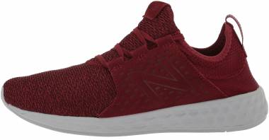 New Balance Fresh Foam Cruz - Red (MCRUZNM)