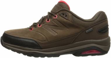 New Balance 1300 Brown/Red Men