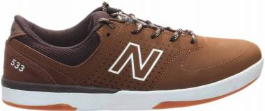 New Balance PJ Stratford 533 - Brown