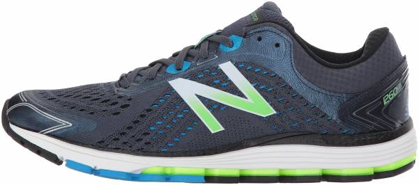 big sale 623b5 a7cff New Balance 1260 v7 Thunder Black