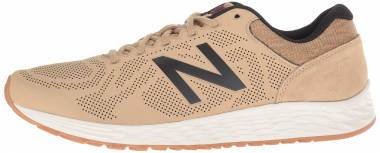 New Balance Fresh Foam Arishi - Beige